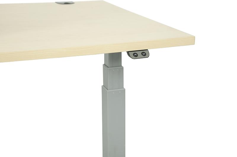 Schreibtisch Höhenverstellbar Gebraucht 2021
